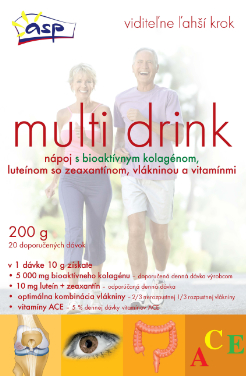 SP Nature Multidrink 1567